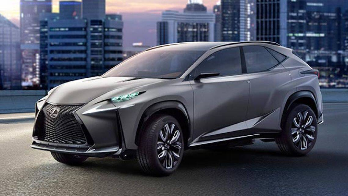 2016 lexus lf nx review price 2017 2018 best cars reviews. Black Bedroom Furniture Sets. Home Design Ideas