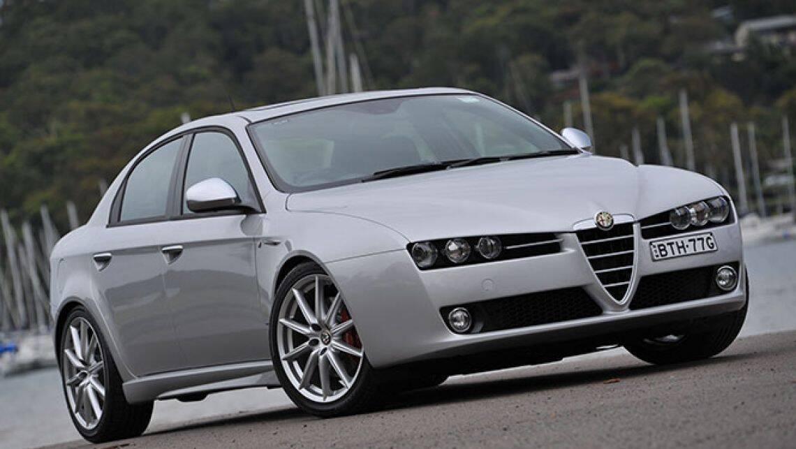 Alfa Romeo for Sale in Western Cape Used  Carscoza