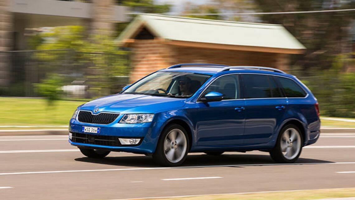 2014 skoda octavia review wagon car reviews carsguide. Black Bedroom Furniture Sets. Home Design Ideas