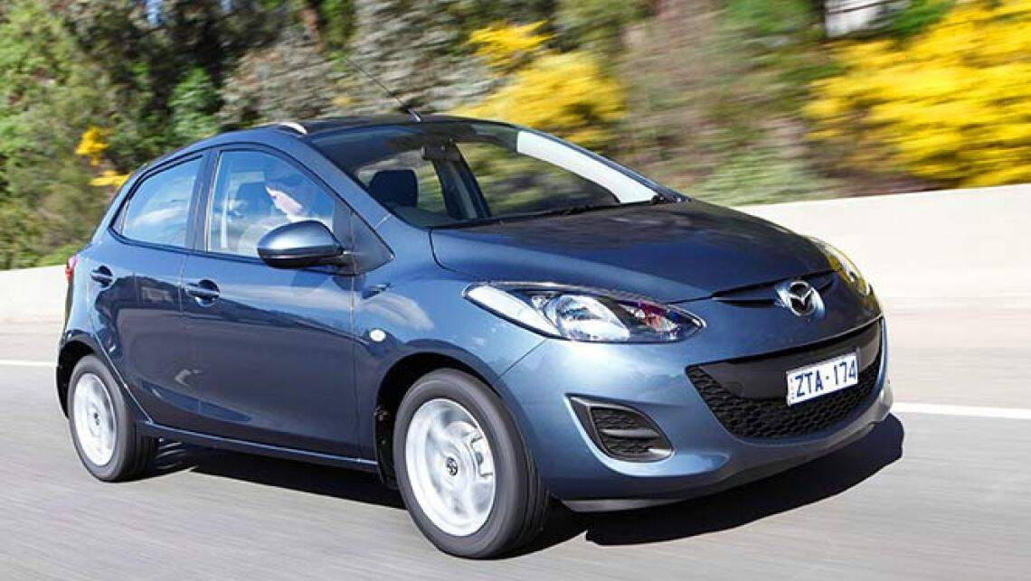 cars mazda review