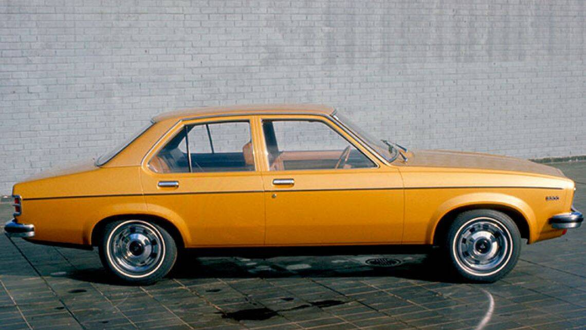 Holden Concept Cars Holden Lh Torana 40 Years An Icon Car