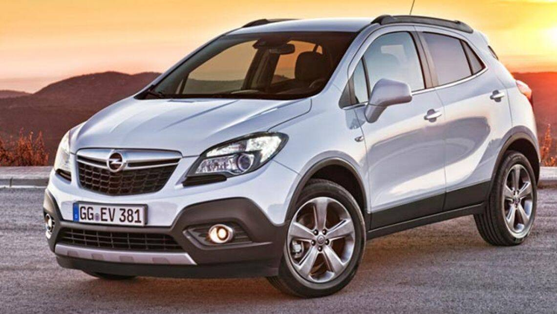 The 10 Cars That Could Save Holden Car News Carsguide