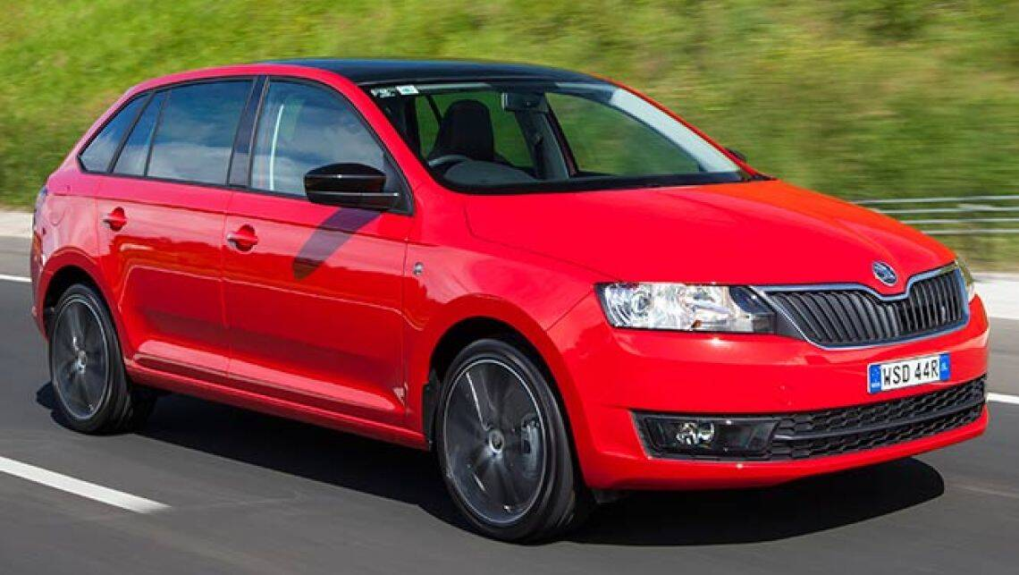 2014 skoda rapid spaceback review car reviews carsguide. Black Bedroom Furniture Sets. Home Design Ideas