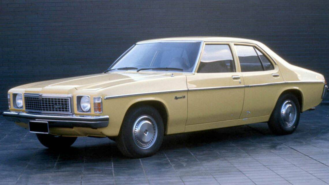 Holden Kingswood car of the week: Car News   CarsGuide