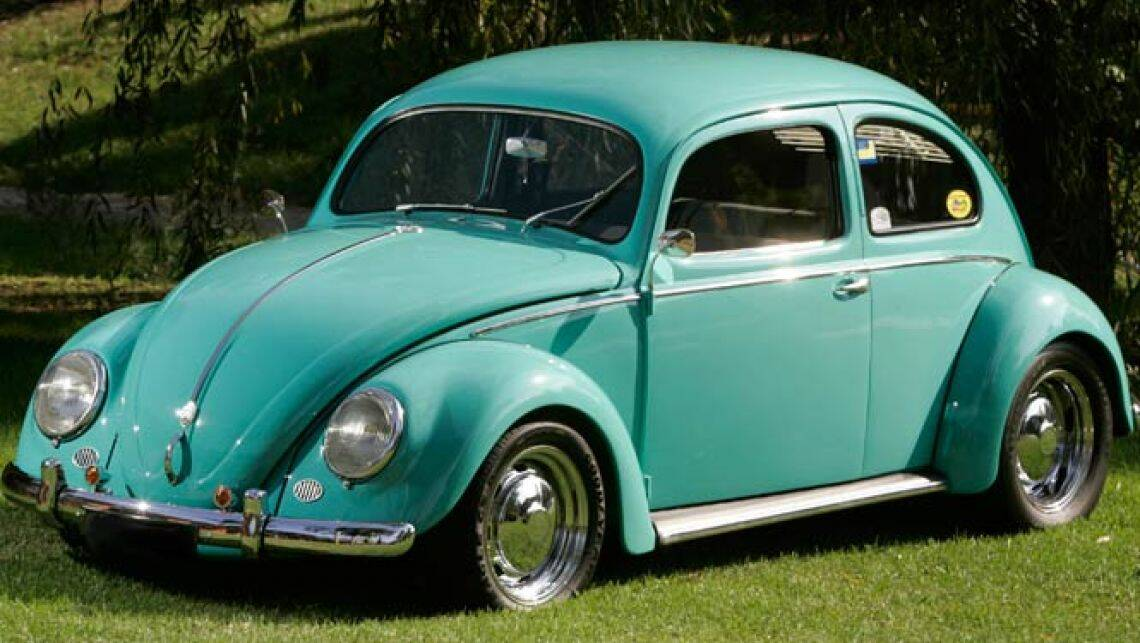 Used car review VW Beetle 1945-1996: Car Reviews | CarsGuide