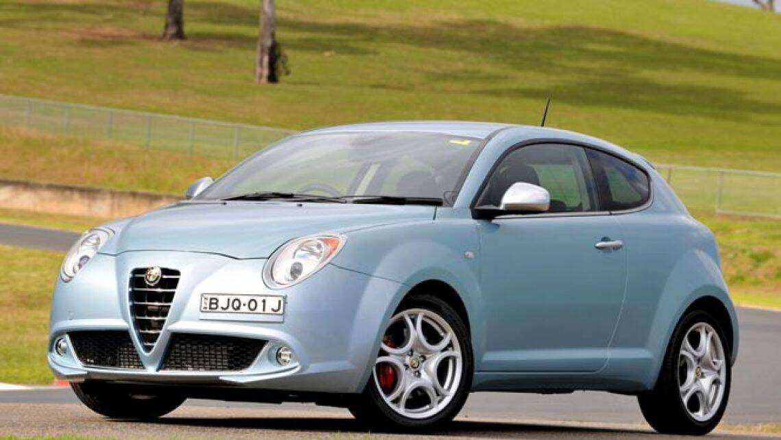 2010 alfa romeo mito sport review carsguide. Black Bedroom Furniture Sets. Home Design Ideas
