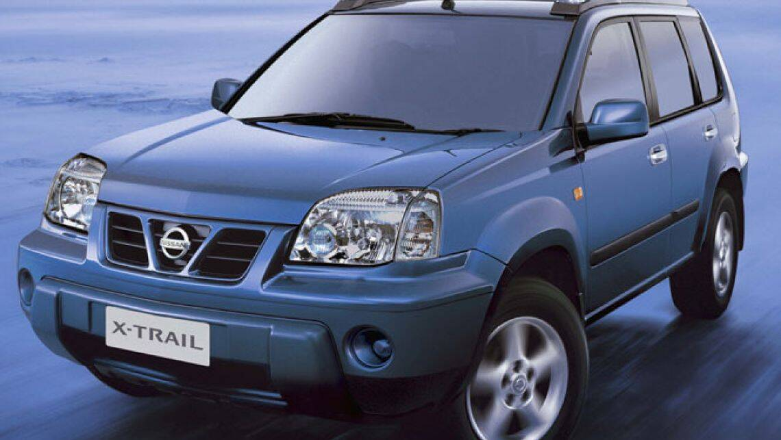 x trail used car review - Best of Automotive