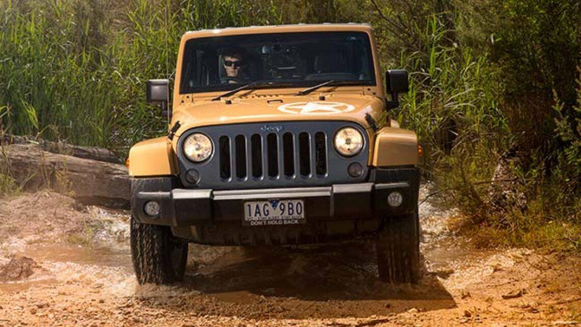2014 jeep wrangler review car reviews carsguide. Cars Review. Best American Auto & Cars Review