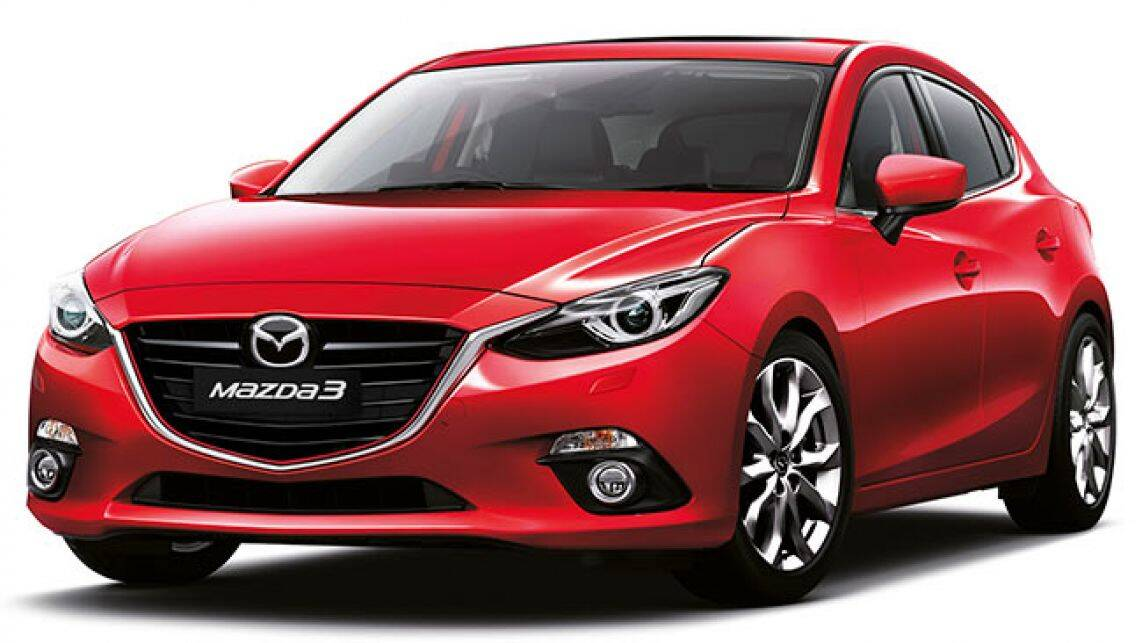 2015 mazda3 diesel confirmed car news carsguide. Black Bedroom Furniture Sets. Home Design Ideas