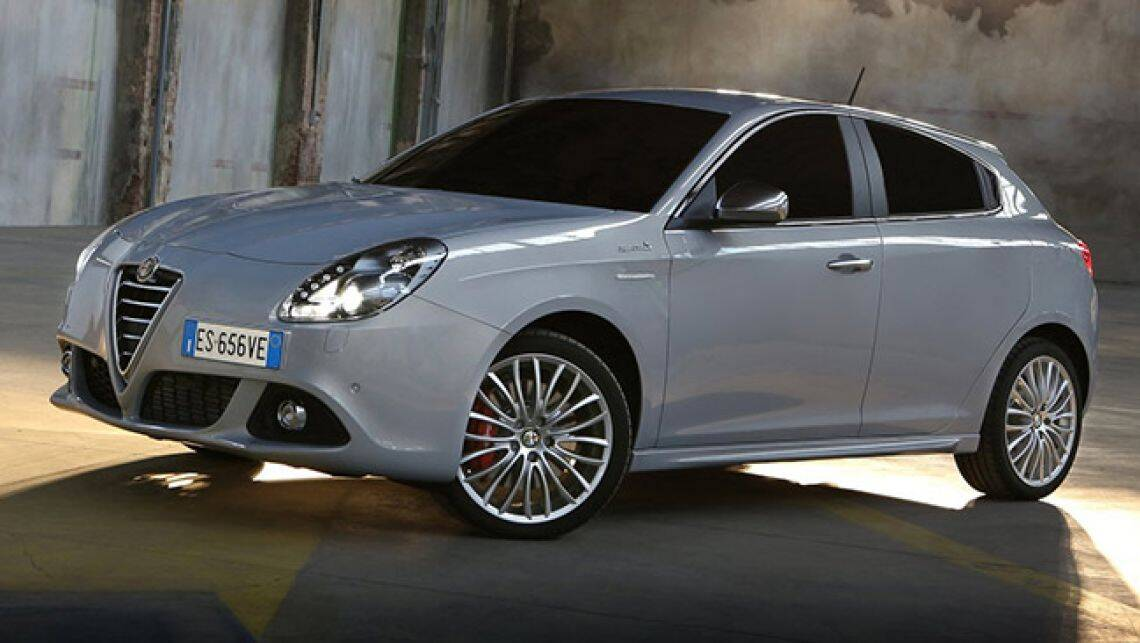 2014 alfa romeo giulietta qv review car reviews carsguide. Black Bedroom Furniture Sets. Home Design Ideas