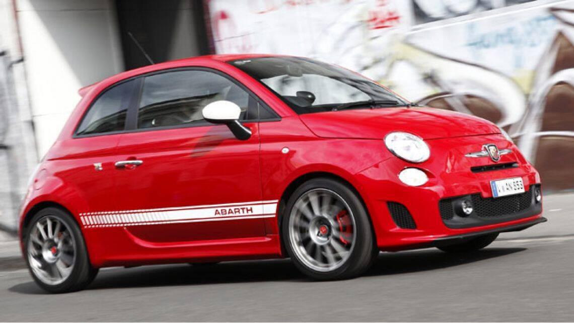 fiat abarth 500 esseesse review car reviews carsguide. Black Bedroom Furniture Sets. Home Design Ideas