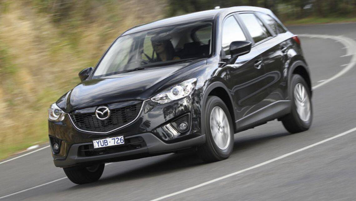 new mazda cx 5 maxx sport review car reviews carsguide. Black Bedroom Furniture Sets. Home Design Ideas
