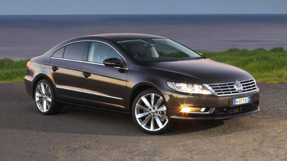2012 volkswagen cc review car reviews carsguide. Black Bedroom Furniture Sets. Home Design Ideas