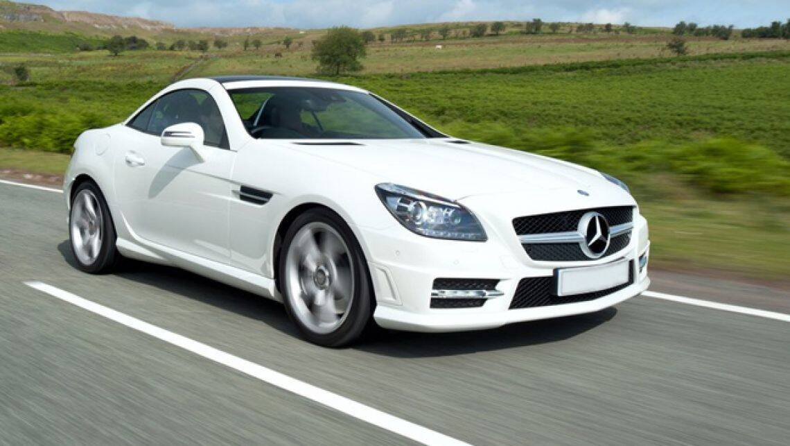 new mercedes benz slk 250 review car reviews carsguide