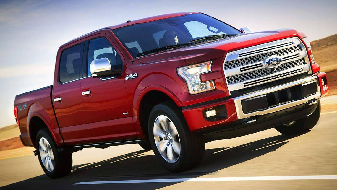 Amazing 2015 Ford F150 Review  First Drive  CarsGuide