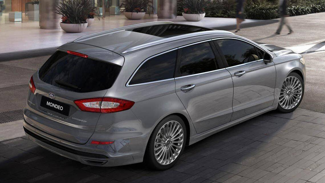 2015 ford mondeo outlined car news carsguide. Black Bedroom Furniture Sets. Home Design Ideas