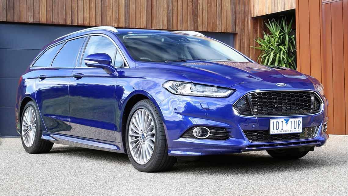 2015 ford mondeo titanium diesel wagon review carsguide. Black Bedroom Furniture Sets. Home Design Ideas