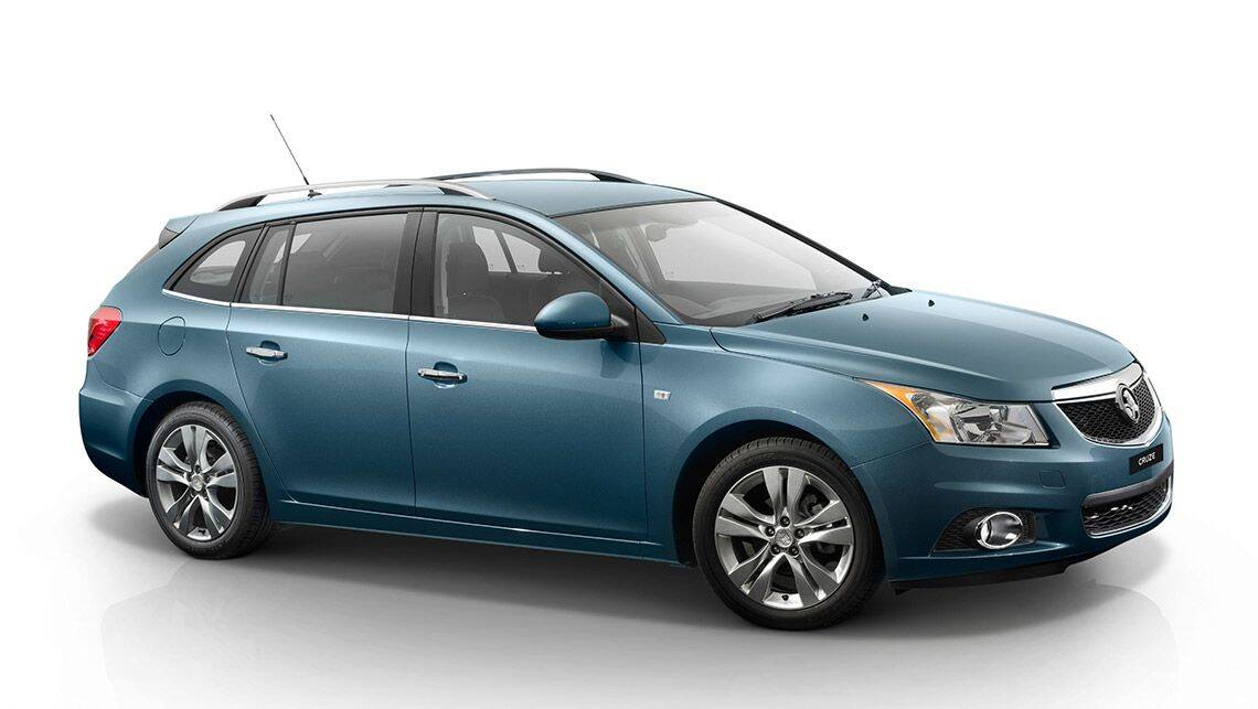 Holden Cruze Wagon Review Autos Post