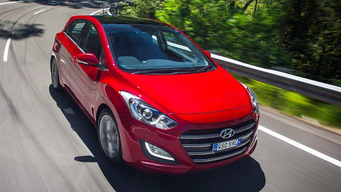 2015 hyundai i30 series ii diesel review first drive carsguide. Black Bedroom Furniture Sets. Home Design Ideas