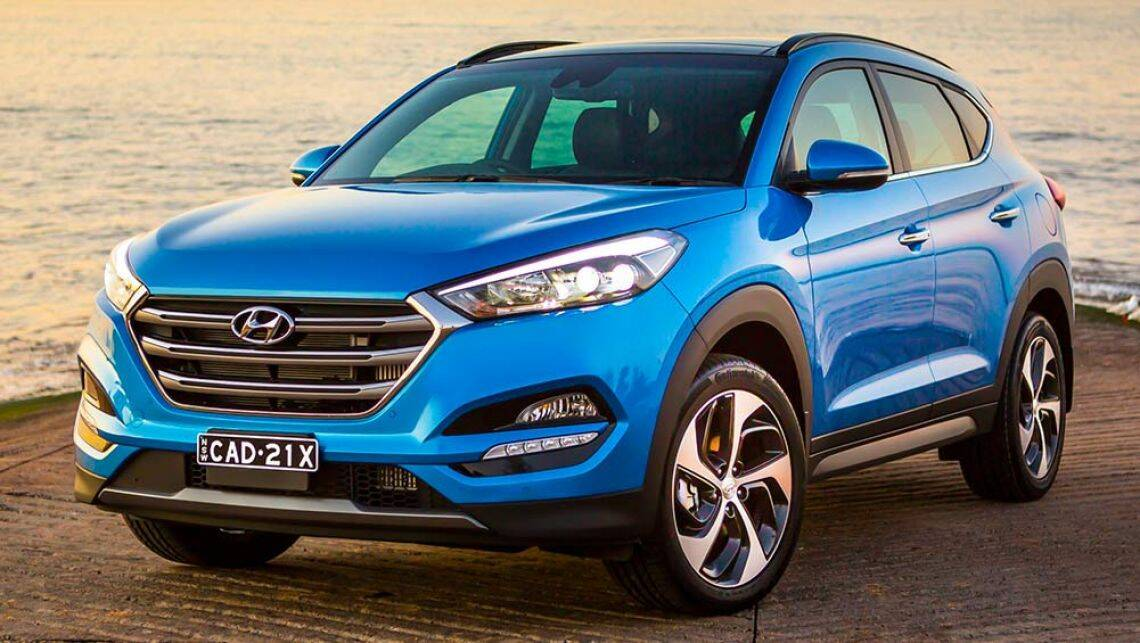 2015 hyundai tucson suv new car sales price car news carsguide. Black Bedroom Furniture Sets. Home Design Ideas