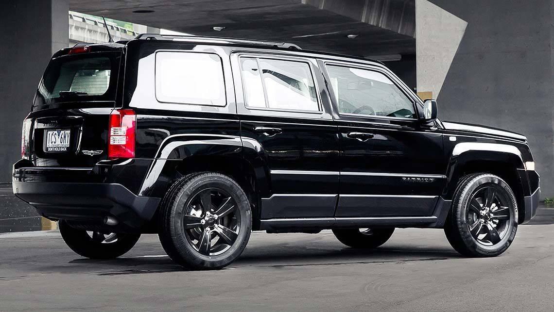 2014 jeep blackhawk range new car sales price car news carsguide. Black Bedroom Furniture Sets. Home Design Ideas