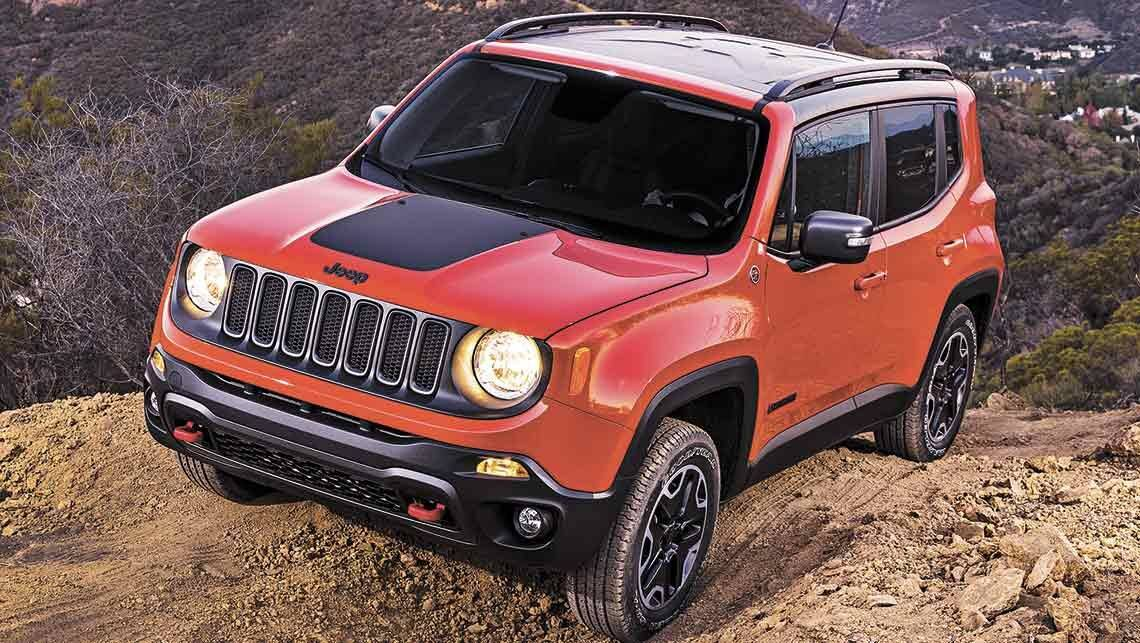 2015 jeep renegade suv review carsguide. Black Bedroom Furniture Sets. Home Design Ideas