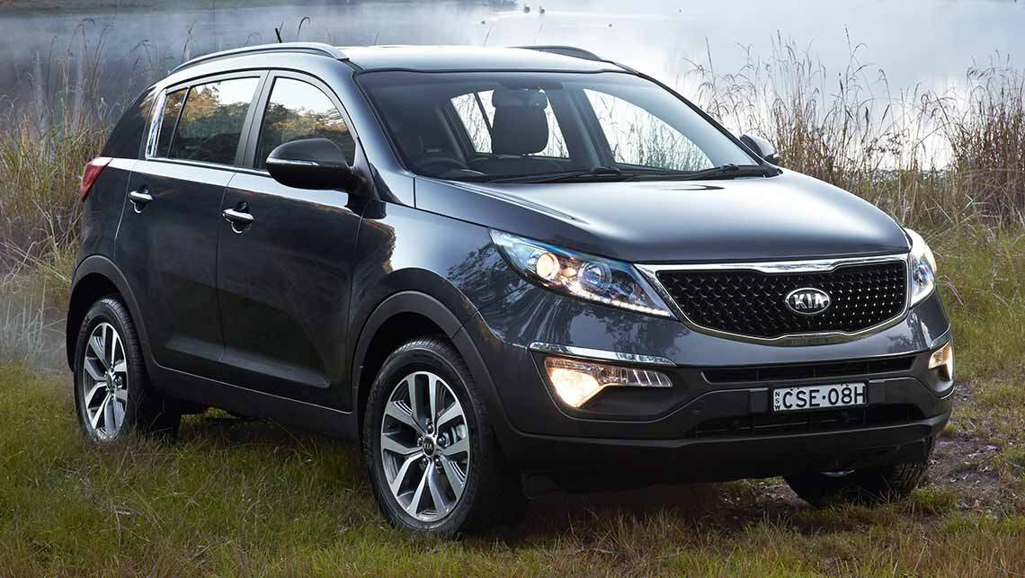 2014 kia sportage si premium review carsguide. Black Bedroom Furniture Sets. Home Design Ideas