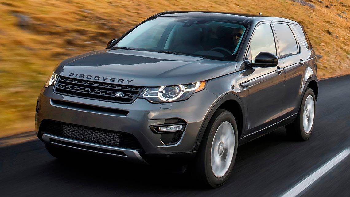 2015 land rover discovery sport new car sales price car news carsguide. Black Bedroom Furniture Sets. Home Design Ideas