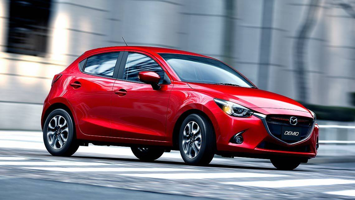 2015 mazda 2 revealed and reviewed quick first drive carsguide. Black Bedroom Furniture Sets. Home Design Ideas