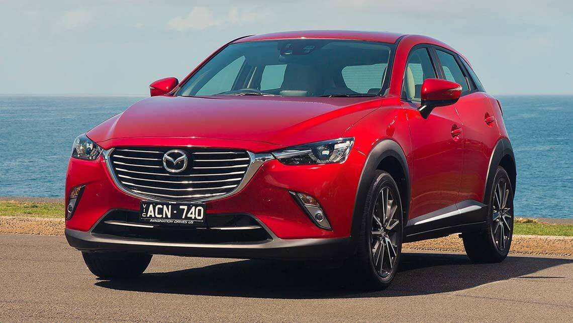 2015 mazda cx 3 review road test carsguide. Black Bedroom Furniture Sets. Home Design Ideas