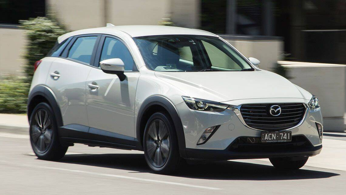 2015 mazda cx 3 stouring diesel review carsguide. Black Bedroom Furniture Sets. Home Design Ideas