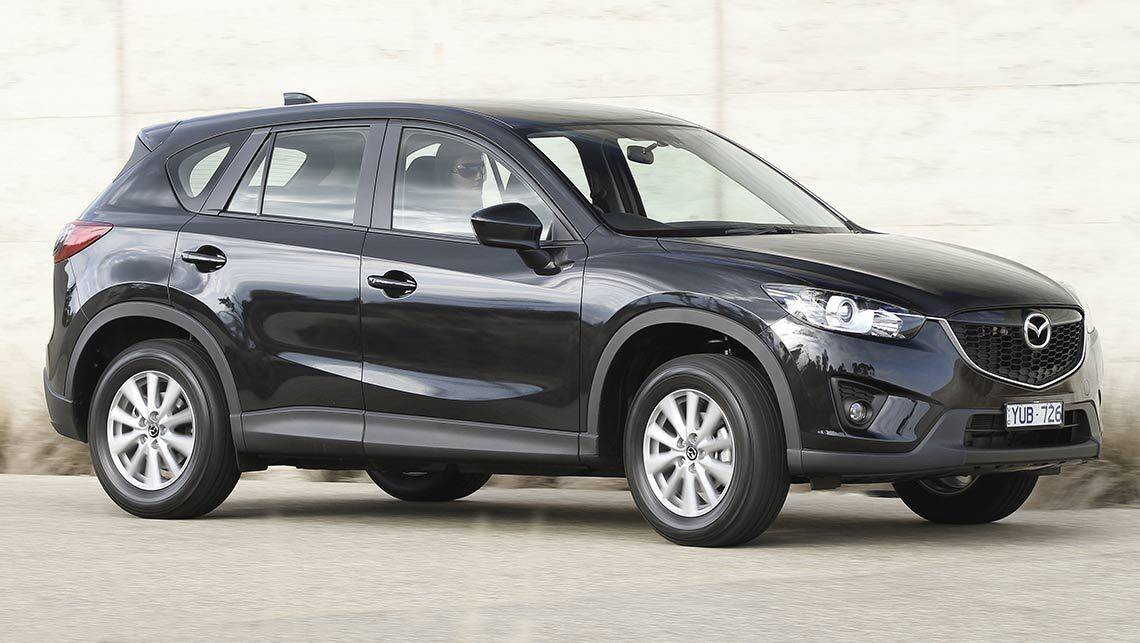 2015 Mazda CX-5 Maxx Sport diesel review: Car Reviews | CarsGuide