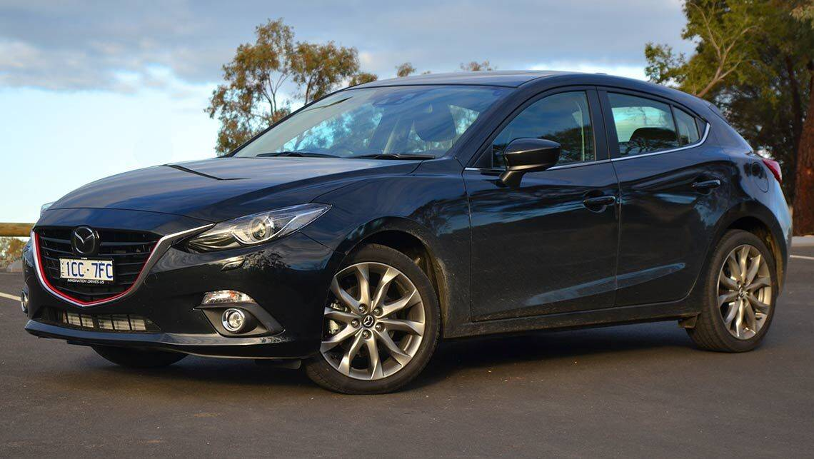 mazda 3 xd astina 2015 review carsguide. Black Bedroom Furniture Sets. Home Design Ideas