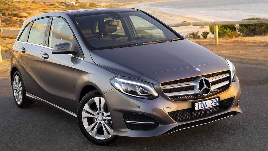 2015 mercedes benz b200 review road test carsguide
