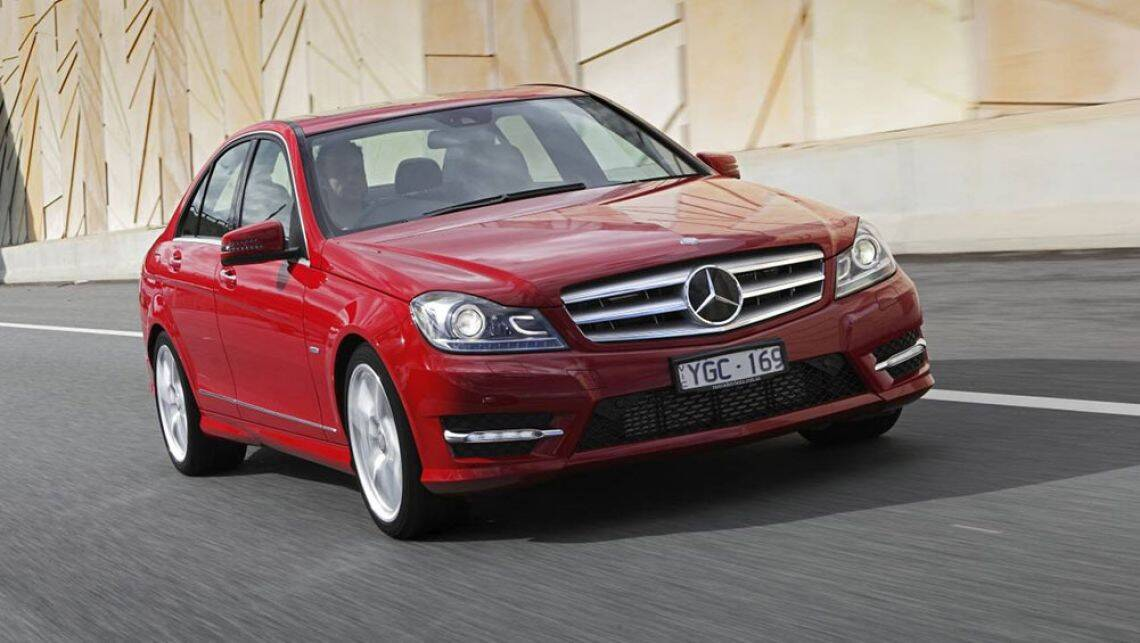 MercedesBenz CClass used review  20072013  CarsGuide