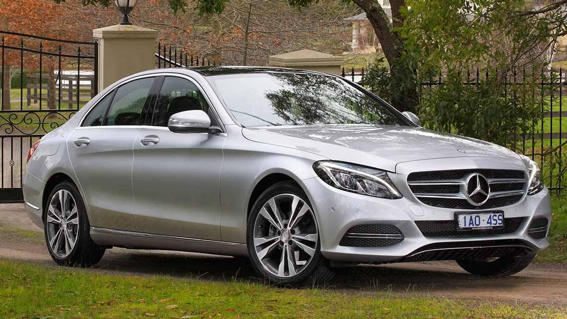 mercedes benz c200 2014 review carsguide