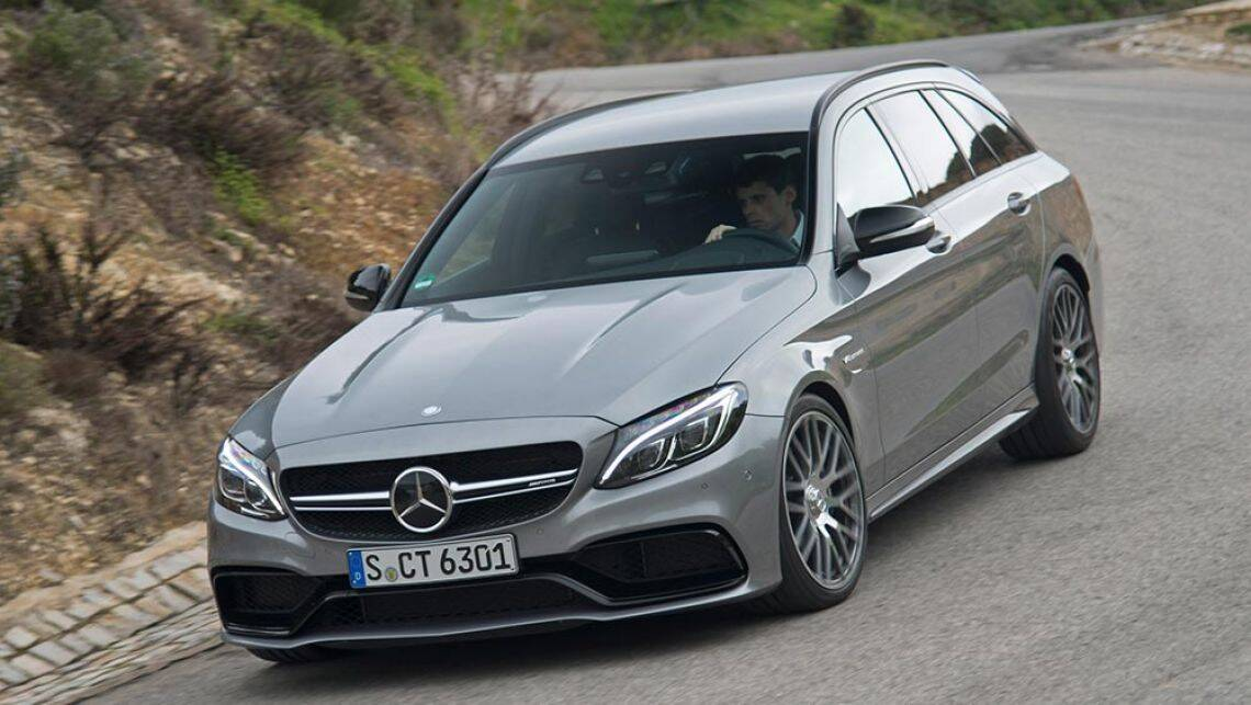 mercedes benz c class amg s 2015 review carsguide. Black Bedroom Furniture Sets. Home Design Ideas