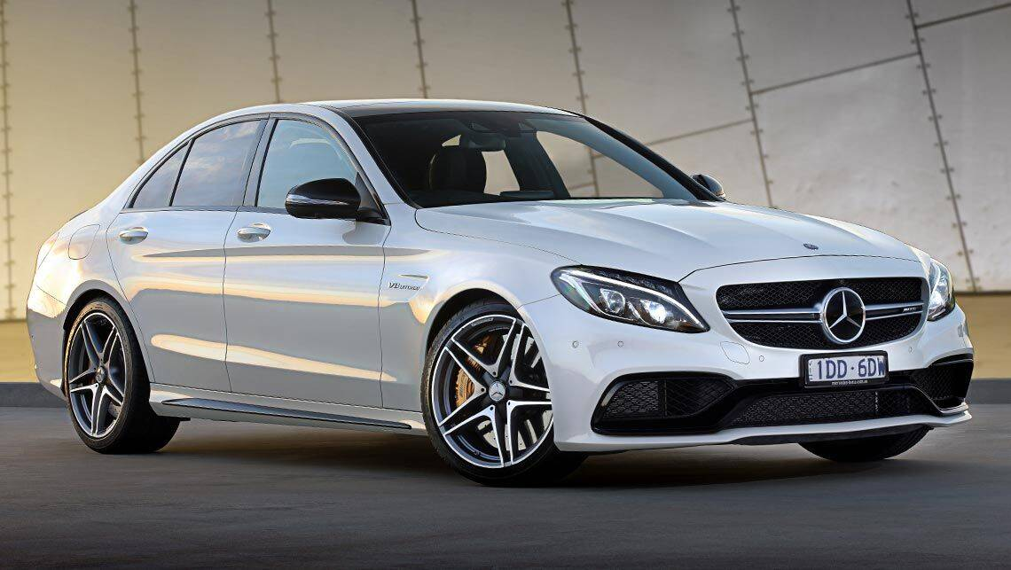 2015 mercedes benz c63 amg s review first australian