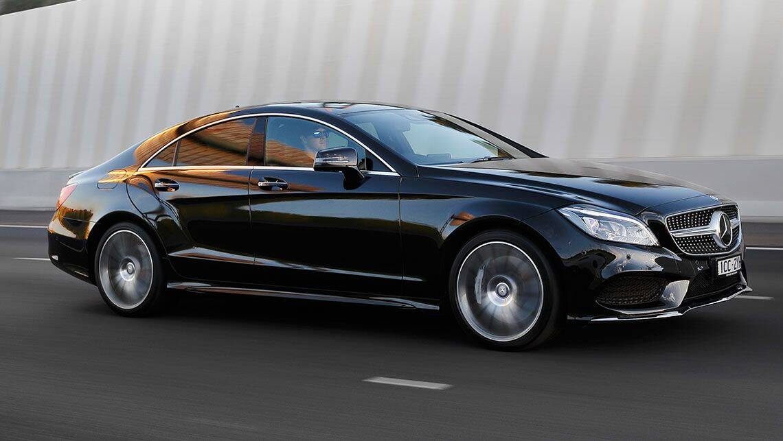 2015 mercedes benz cls500 review first drive carsguide
