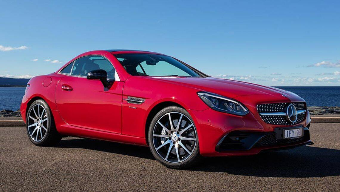 Mercedes benz slc 2016 new car sales price car news for Slc mercedes benz