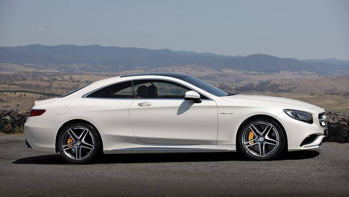 2015 mercedes benz s63 amg review carsguide. Black Bedroom Furniture Sets. Home Design Ideas