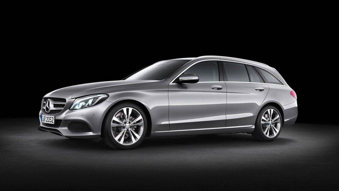 2015 mercedes benz c class wagon review first drive carsguide. Black Bedroom Furniture Sets. Home Design Ideas