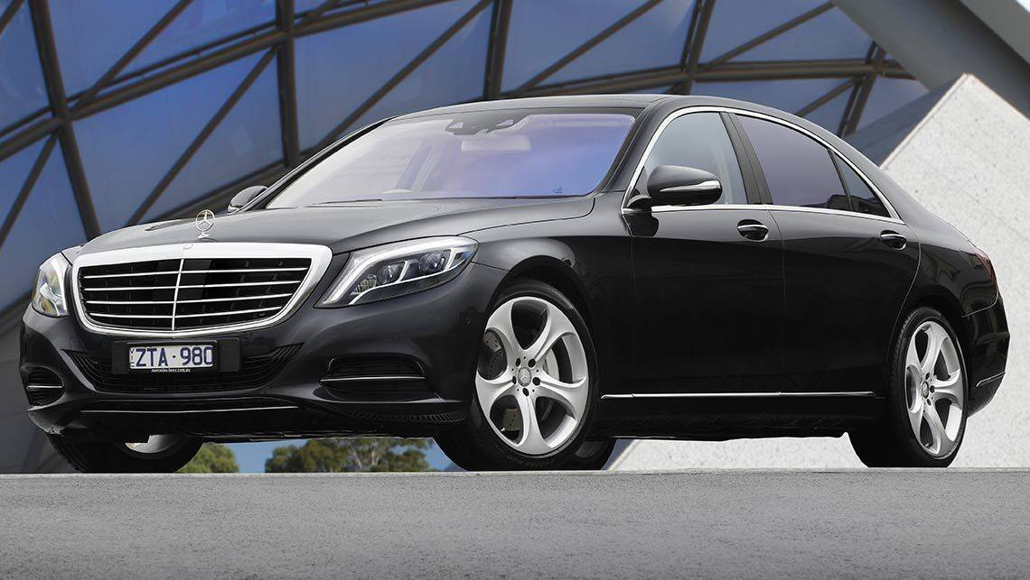 2014 mercedes benz s class s500 review carsguide for Mercedes benz s500 2010