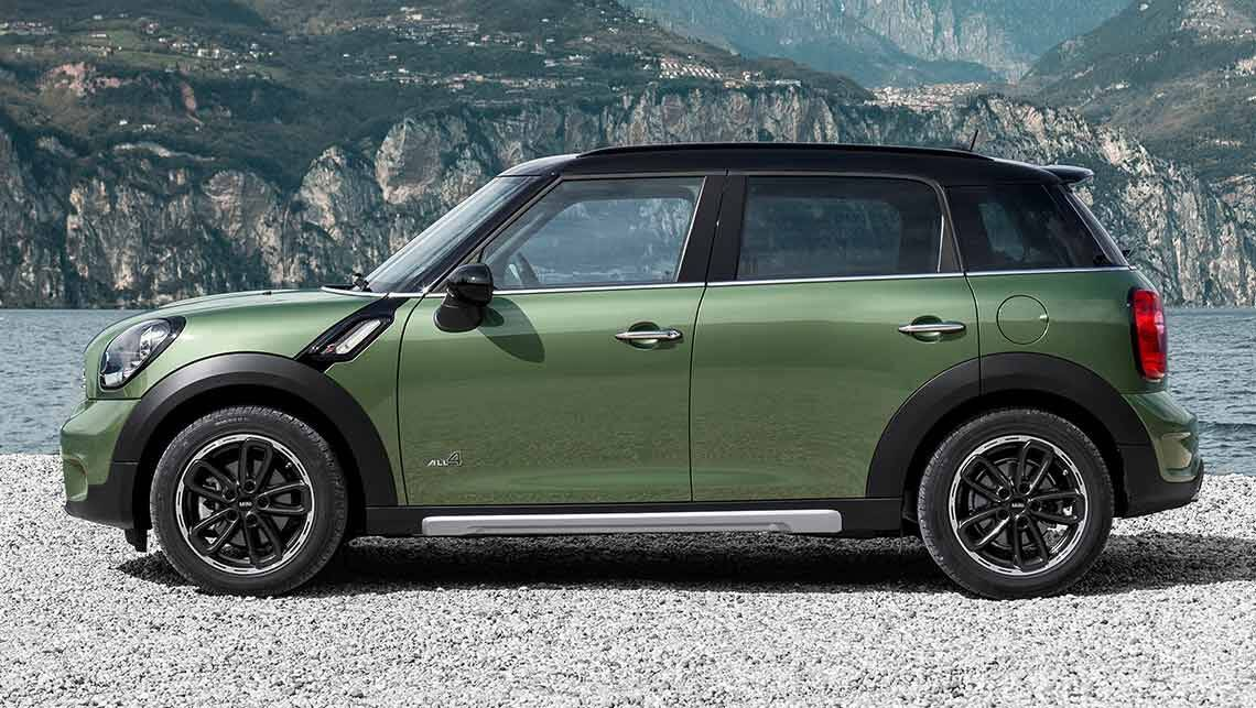 2014 mini cooper s countryman review carsguide. Black Bedroom Furniture Sets. Home Design Ideas
