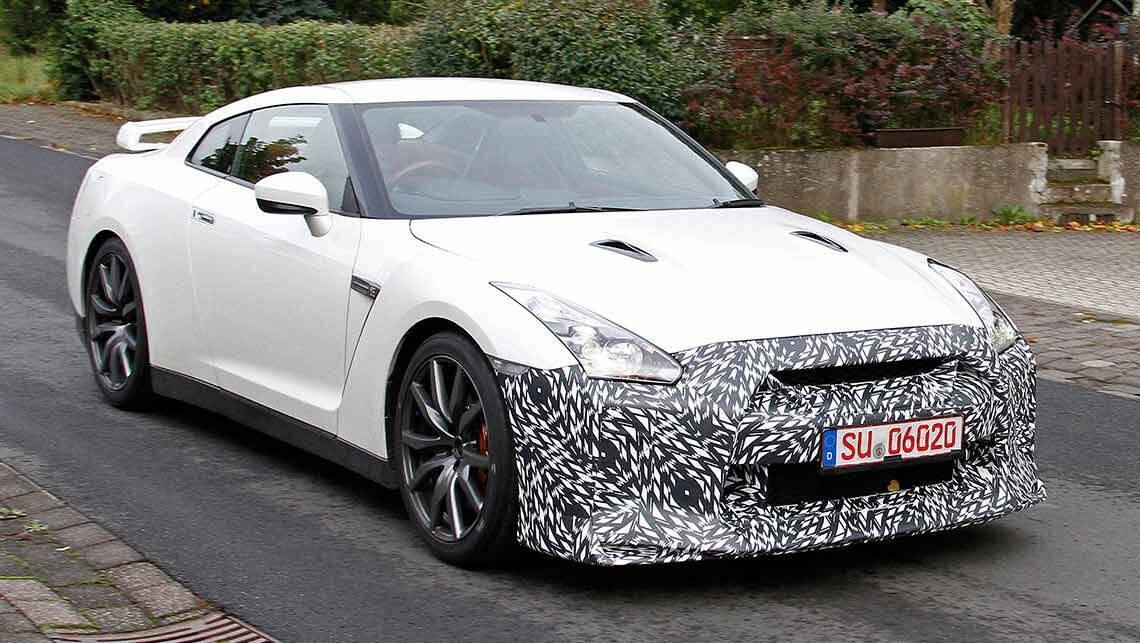 2016 Nissan GT R what to expect Car News