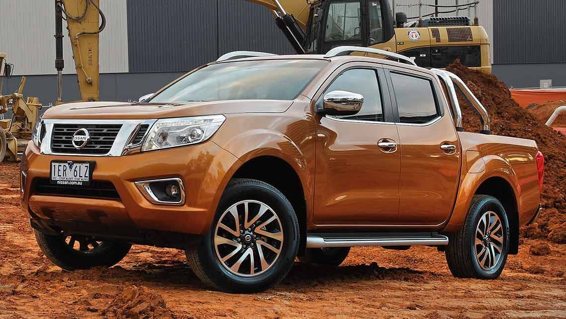 2015 np300 nissan navara review first drive video carsguide. Black Bedroom Furniture Sets. Home Design Ideas