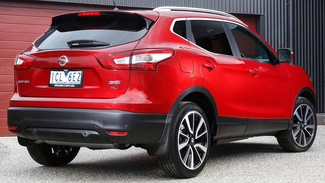 2014 nissan qashqai review carsguide. Black Bedroom Furniture Sets. Home Design Ideas