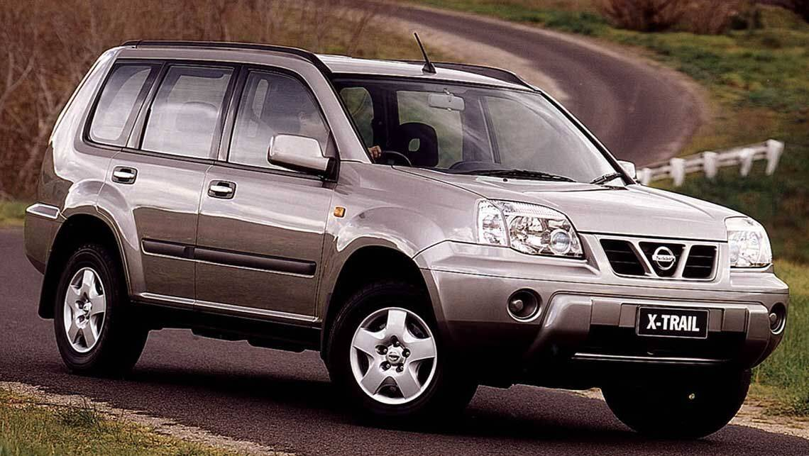 Nissan X-Trail Used Review