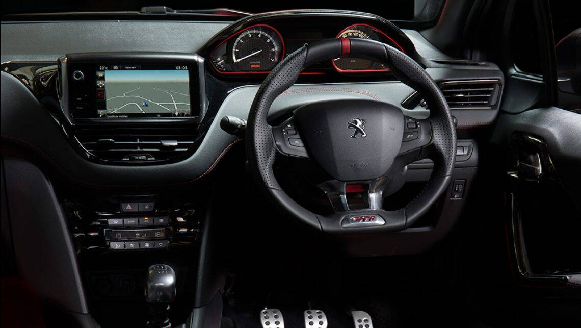 2016 Peugeot 208 GTi 30th Anniversary review | road test | CarsGuide