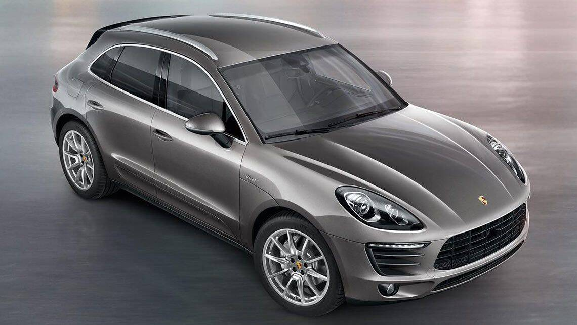 2014 porsche macan s diesel review carsguide. Black Bedroom Furniture Sets. Home Design Ideas